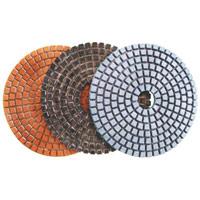 Аксессуары к мозаично-шлифовальным машинам