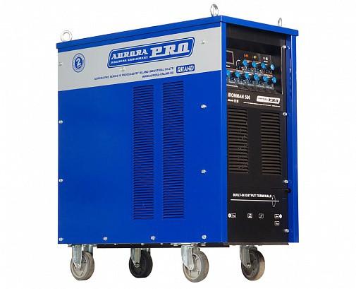 IRONMAN 500 AC/DC PULSE
