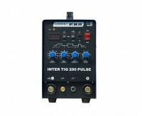 INTER TIG 200 PULSE