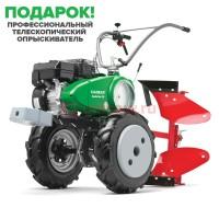 QUATRO MAX 60S Plow2 TWK+