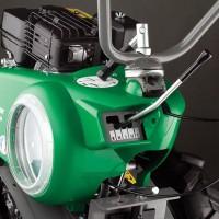 QUATRO MAX 70S Plow2 TWK+